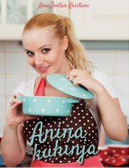 Ana Žontar Kristanc: Anina kuhinja