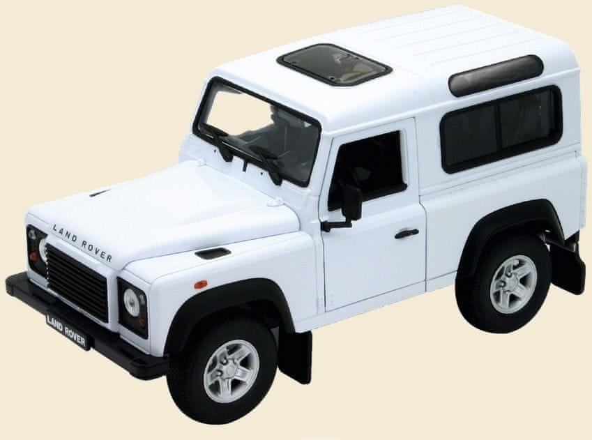 Dromader Land Rover Defender, BEZPŁATNY ODBIÓR: WARSZAWA, WROCŁAW, KATOWICE, KRAKÓW!
