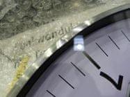 Conrad Nástenné DCF hodiny s LCD - II. akosť