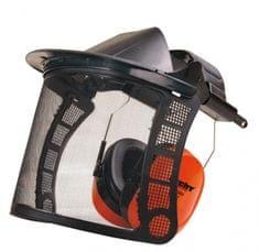 Hecht 900105 osłona ze słuchawkami