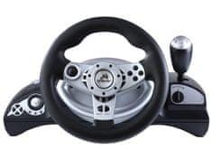 Tracer kierownica Zonda PS/PS2/PS3/PC (TRAJOY39707)