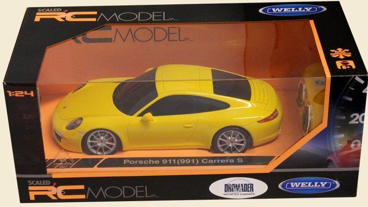 Dromader Porsche 911 Carrera S, BEZPŁATNY ODBIÓR: WARSZAWA, WROCŁAW, KATOWICE, KRAKÓW!