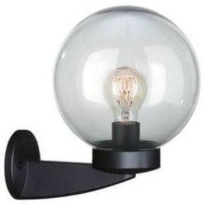Massive Lampa kinkietowa 71825/01/65, czarna