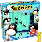 Mindok SMART - Tučniaci na ľade