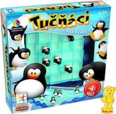 Mindok Smart Tučňáci na ledu hra