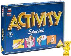 Piatnik Activity Special