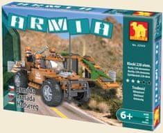 Dromader Klocki Armia 22503 228 elem.