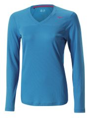 Mizuno Breath Thermo V Neck W
