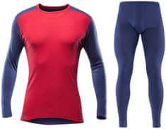 Devold Set Sport Man Shirt + Sport Man Long Johns