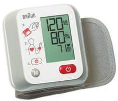 BRAUN ciśnieniomierz nadgarstkowy BP 2000