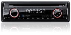 BLAUPUNKT radioodtwarzacz samochodowy Manchester 110