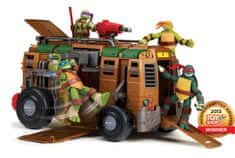 Teenage Mutant Ninja Wagon Metra Shellraiser bez figurki