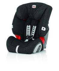 Britax EVOLVA 123 PLUS 2013