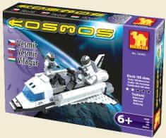 Dromader Klocki Kosmos 25462 180 elem.