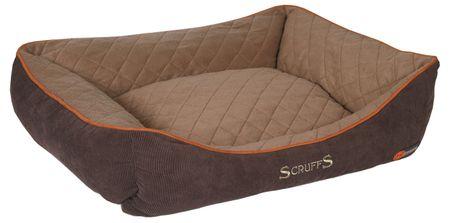 Scruffs Thermal ležišče rjavo, XL