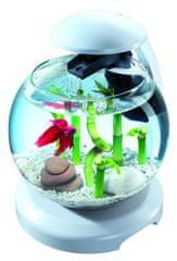 Tetra set za akvarij Cascade LED bel 6,8 L