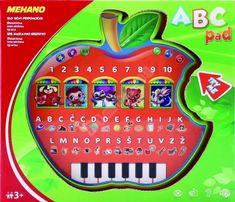 MEHANO tablični računalnik E274, jabolko