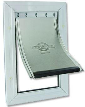 Staywell hliníkové dvierka 640 (malé)