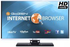 Gogen TVH 32384 WEB + VOYO na 2 měsíce ZDARMA (po registraci)!