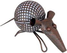 EGLO Svietidlo solárna myš 47534