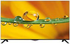 """LG 55UB820V 55"""" Smart UHD LED TV"""