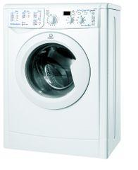 Indesit IWUD 41251 C ECO EU Elöltöltős mosógép, 4 kg
