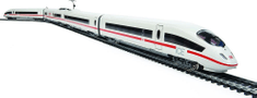 MEHANO garnitura vlaka Ice3 EU T737, z maketo - Odprta embalaža