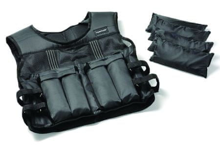 Tunturi Posilovací vesta 15 kg