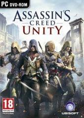 Ubisoft Assassin's Creed: Unity, PC