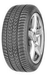 Goodyear pnevmatika Ultra Grip 8 Performance 225/40 R18 92V MO XL M+S FP