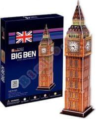 MEHANO 3D sestavljanka Big Ben London P174