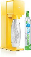Sodastream PLAY Yellow Szódagép