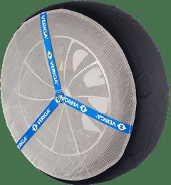 Veriga tekstilne verige Sock, 83