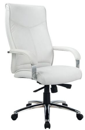 Pisarniški stol OC100, bel
