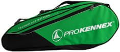 Pro Kennex Double thermo bag green