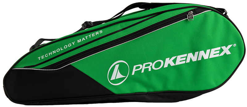 Pro Kennex Pro Kennex Double thermo bag green