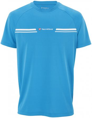 Tecnifibre F1 Cool blue L