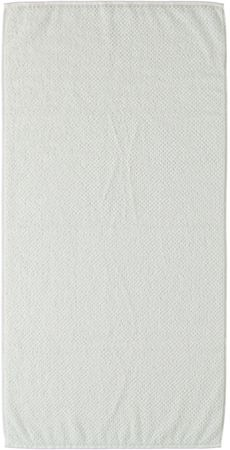 s.Oliver UNI brisača 70 x 140 cm, bela