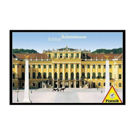Piatnik Schönbrunn kastély (2) Puzzle 1000 db