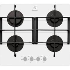 Electrolux plinska kuhalna plošča EGT6342YOW