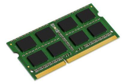 Kingston pomnilniški modul DDR3 ValueRam 2GB (KVR13S9S6/2)