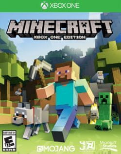 Microsoft Minecraft / Xbox One