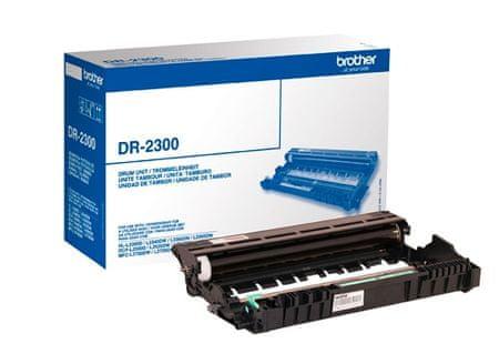 Brother boben (DR-2300) - odprta embalaža