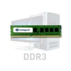 Integral pomnilnik (RAM) 4 GB DDR3 1333 CL9