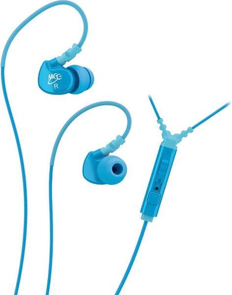 MEE audio M6P, modrá