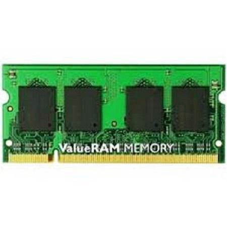 Kingston pomnilniški modul DDR2 Sodimm 2GB (KVR800D2S6/2G)
