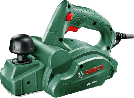 Bosch skobeljnik PHO 1500 (06032A4020) - Odprta embalaža