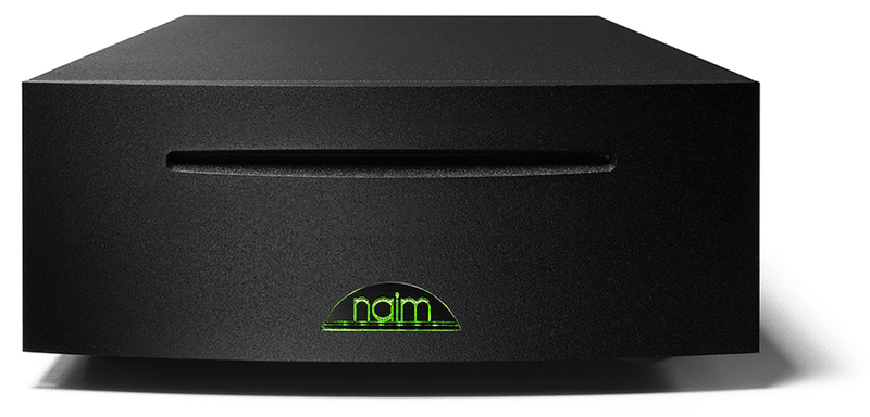 Naim Audio UnitiServe - II. jakost