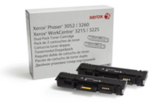 Xerox 106R02782 Black, Dual Capacity Toner Cartridge (106R02782)