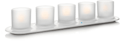 Philips Tea Lights lampička set 5 ks 69188/60/PH